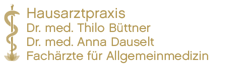 Dr. med. Thilo Büttner Logo